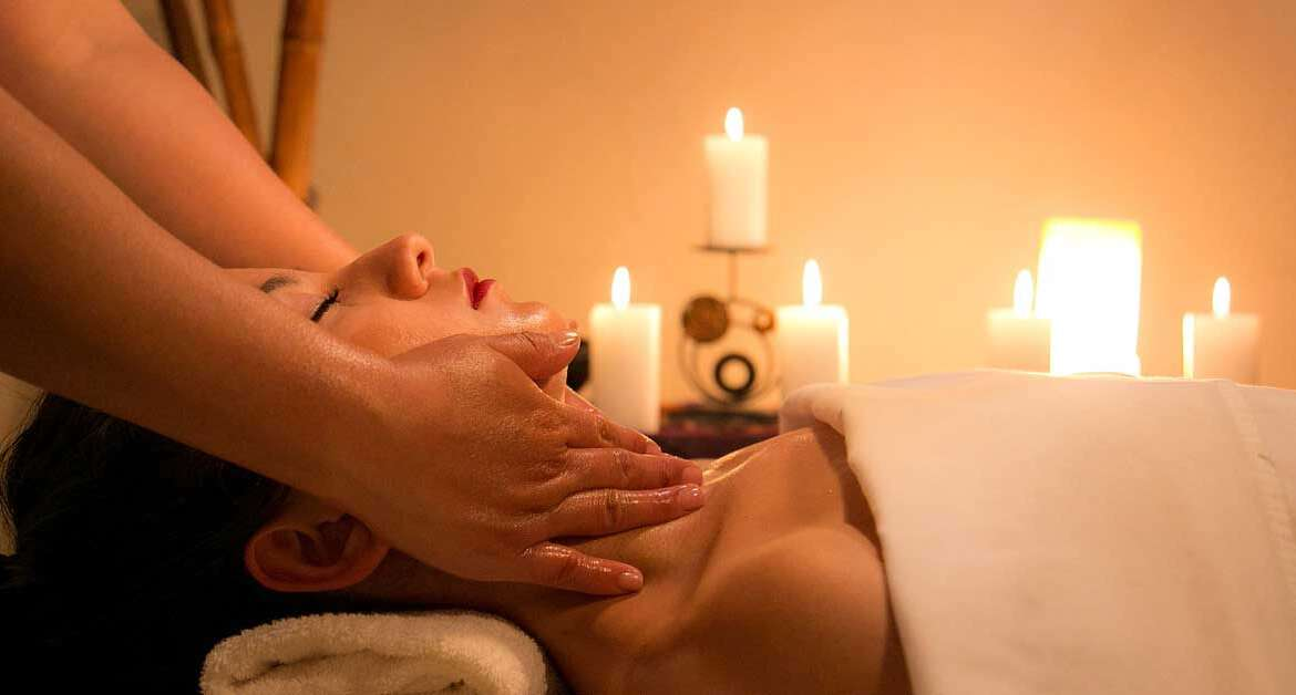 When to Select a Full Body Massage