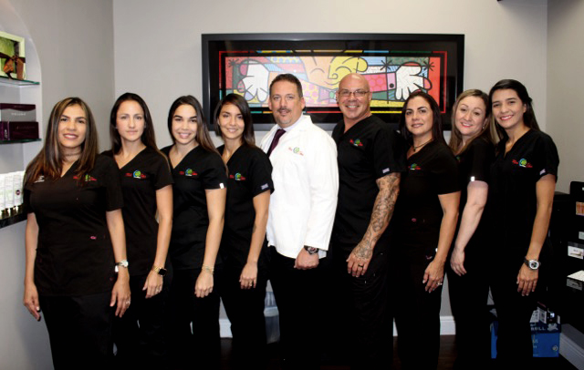 Meet Our Specialists Who Perform Laser Hair Removal Miami!