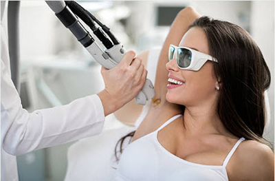 Laser Hair Removal Miami Treatments