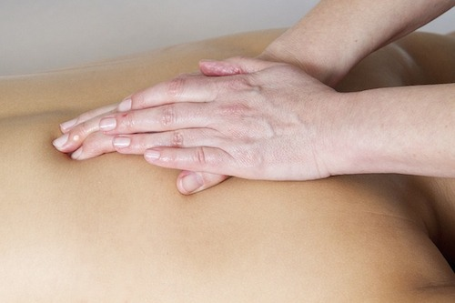 Feel Relief With Our 1 Hour Sports Massage