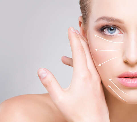 Restylane Fillers for Anti-Aging in Miami, FL